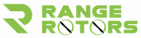 Trichogramma Drohnen / Rangerotors Logo
